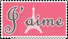 J'aime Paris by itsrouzy