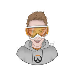 The Tracer by itsrouzy