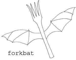 forkbat id by forkbat