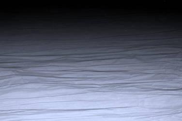 Paper Waves by forkbat