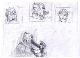 Ganon's Plan page 3 by Nashinitrix