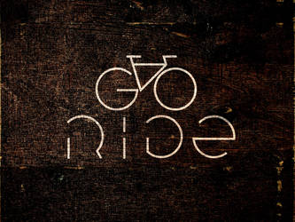 GO RIDE by v-collins