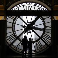 Clockworks by v-collins