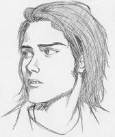 Gee sketch by po19