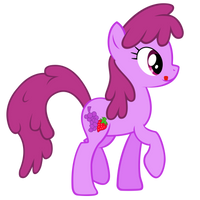 Berry Punch by Pappkarton