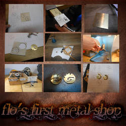 Metalworkshop by chenali