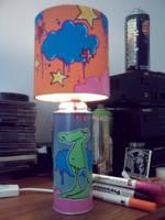 spraycan-lamp by kone1972