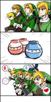 Link Link Link and Link by rdanys
