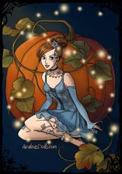 Sexy Cinderella by Muggle-Angel