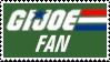 GI Joe stamp by Dragonrider1227