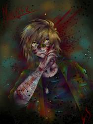 Monster by Anniesuzuko147