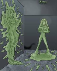 The Maze:Wax trap by ILMOL