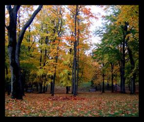 autumn feelings by putekliic