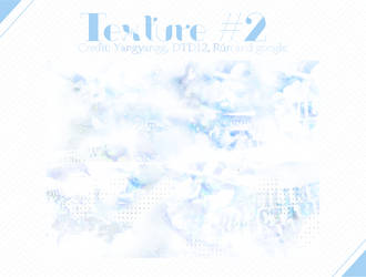 TEXTURE #2 by TrangMisue