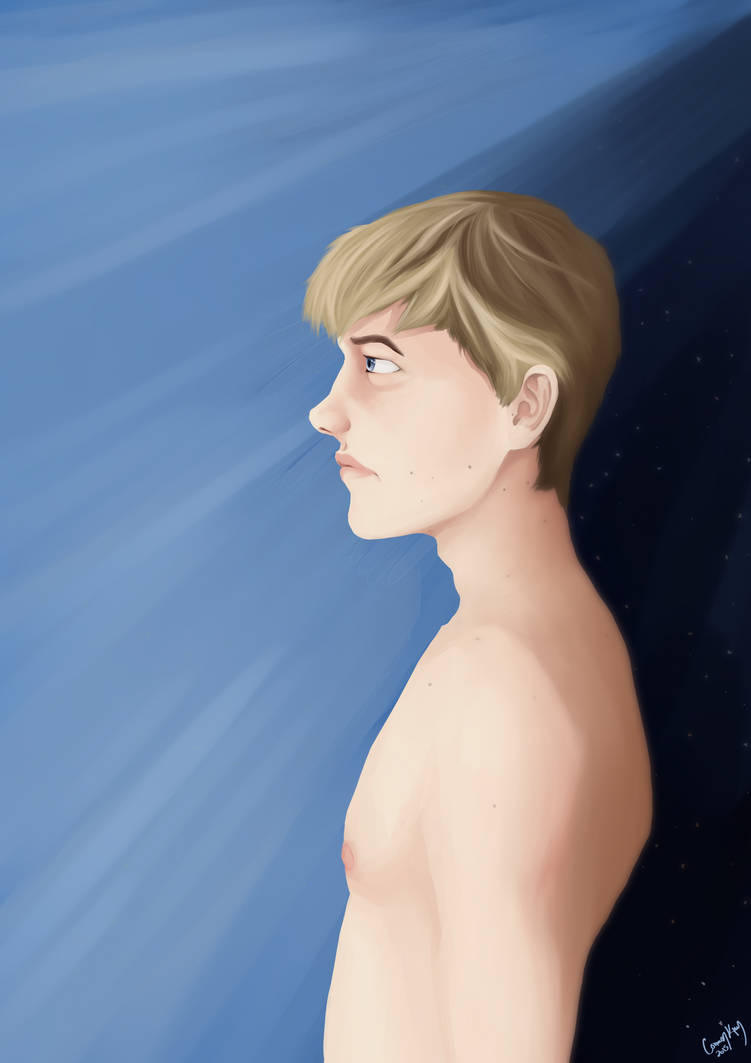 Portraiture by Kairaus