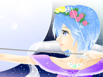 Dreamy Tales by Roseida