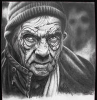 Homeless by Clutch-MFD