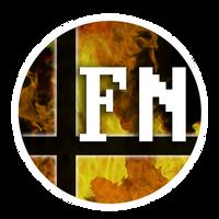 Flash Nation Logo by athorment