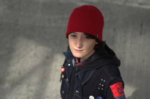 Cosplay - inFamous Second Son 'Close up' by Emme-Gray