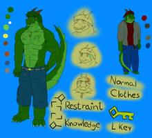 Reference by Dra213luiz
