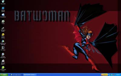 My Desktop by chamzi