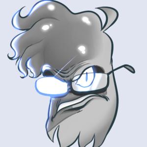 GoodBadArtist's Profile Picture