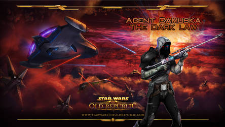 The Dark Law - SWTOR - Camuska by Camuska