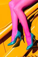 hot legg's by sbradleysmith