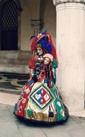 Venetian by alina426stock