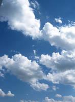 Sky by alina426stock