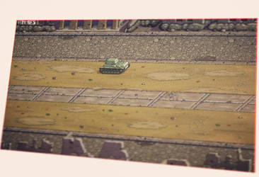 Pixel Panzers Game by PixelPanzers