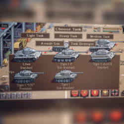 Pixel Panzers - Mobile  Handheld Game. by PixelPanzers