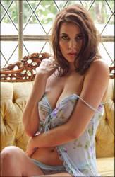 Trisha Campbell 2 by Skookum-Models