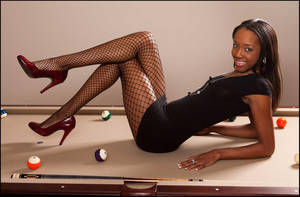 Monicka Jaymes 6 by Skookum-Models