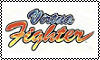 Virtua fighter stamp by StSubZero