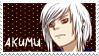 .: Stamp :Akumu :. by Eien-no-Yoru