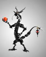 Guardian Spirit Jayfa by SEDVR