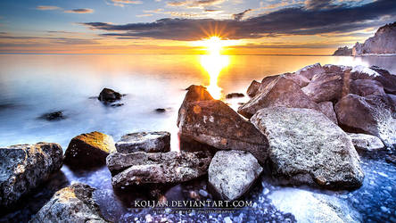 Serenity by Koljan