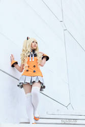 SeeU - Vocaloid 3 - 08 by YumiCosplay