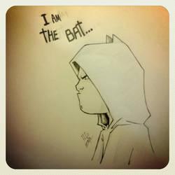 I Am The Bat by Vanrogue