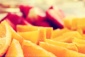 Sensational delicious by Magnet-Crayon