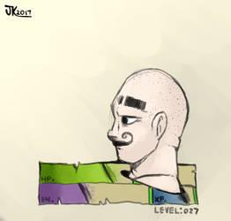 Pretend User Interface Fun (PUIF): Bobby by Arkveveen