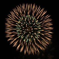 Firework 4 by TheConstructor