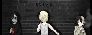 Alive by NighTyxNighTo