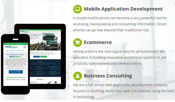 Professional Web Design Company in Sydney by jacknelson25 on