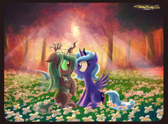 ''Never Seen a Pony Like You'' by WillisNinety-Six