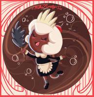 Cherry Cream Soda by WillisNinety-Six