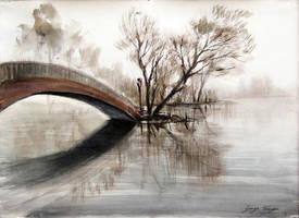 Bridge by GeorgeVanyan