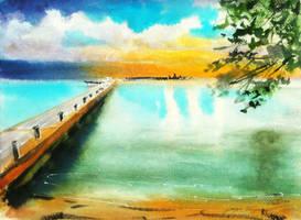 Summer by GeorgeVanyan