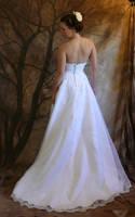 bride 008 by magikstock